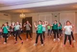 Young Dance4friends - Optreden 19/5/2019