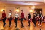 Young Dance4friends - Kerstfeestje 14/12/2019
