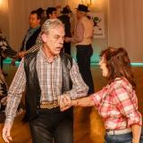 Dance4friends - Cowboy-oefenavond 15/02/2020