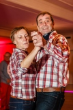 Dance4friends - Cowboy-oefenavond 15/02/2020